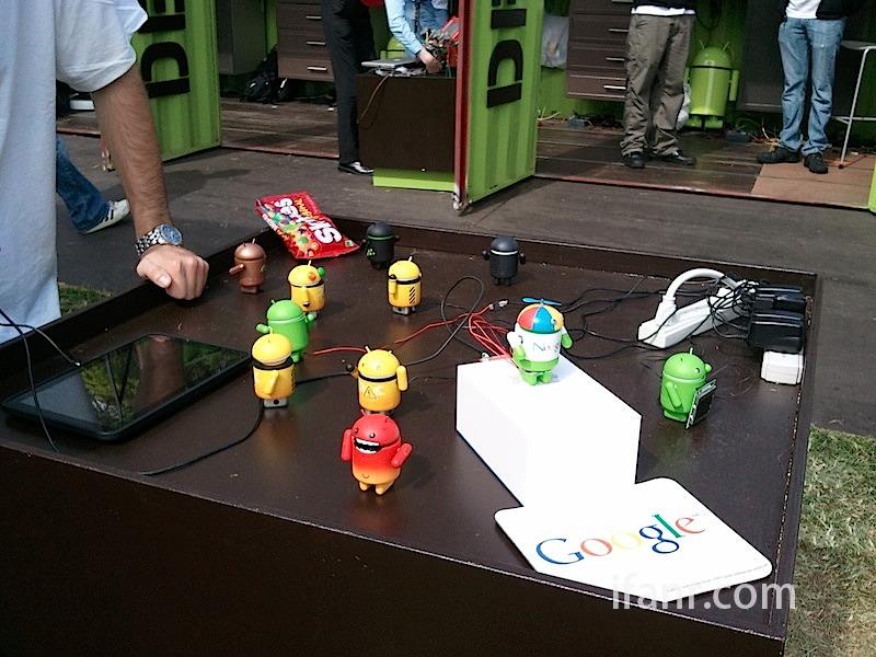 《造物者聚会:2011 湾区 Maker Faire 见闻》